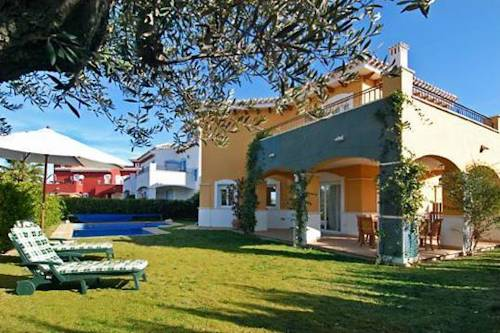 Holiday home Villa Mar Menor