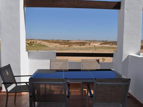 Apartment Terrazas De La Torre La Torre