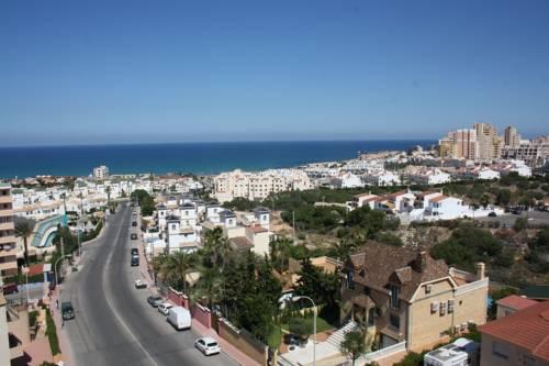 Apartamento Torrevieja playa de La Mata
