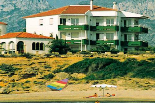 Apartment Blanca Miami Playa I