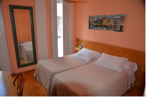 Hotel Zarampallo
