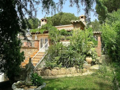 Holiday home El Palomar Begur