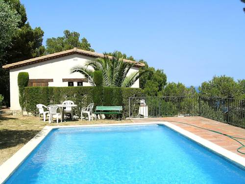 Holiday home Pins-Mar II Begur