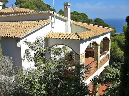 Holiday home Es Raco I Begur