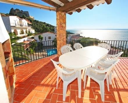 Holiday home Joan Sarda Roses