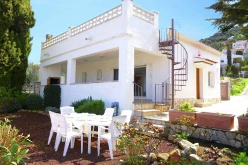 Holiday home Grecs Rosas