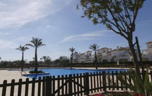 Holiday home Roldán 30