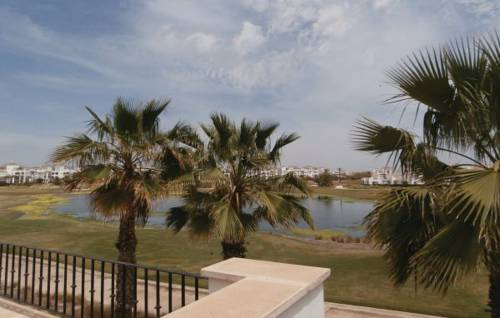 Holiday home Roldán 32