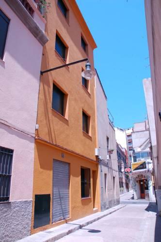 Apartaments Sant Lluis