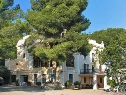 Holiday home Bosc Dels Tarongers