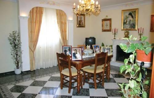 Holiday home Barriada Bermejo