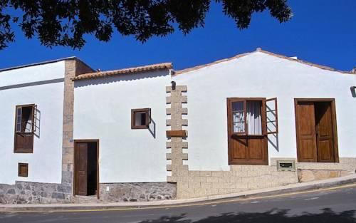 Holiday home Casa Ruraltamaide I