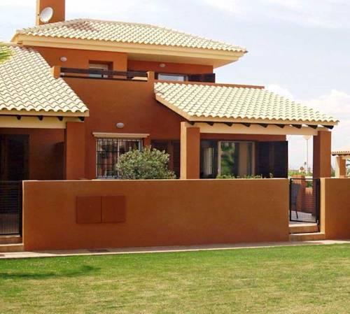 Holiday home Club Calida Beach Resort