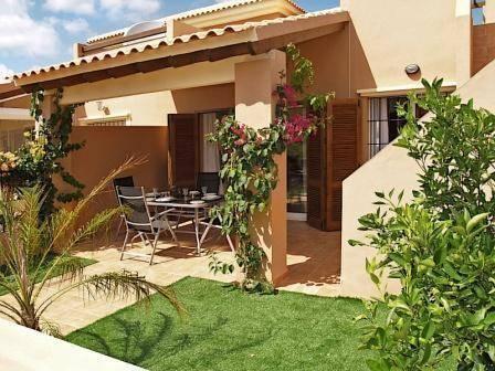 Holiday home Mar De Cristal Bungalow