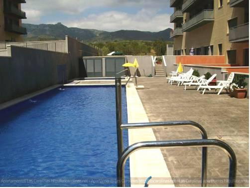 Apartaments Las Carolinas