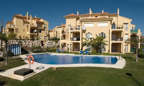 Apartamentos Atalayas de Riviera