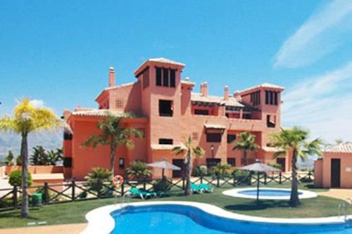 Apartment El Soto De Marbella Marbella