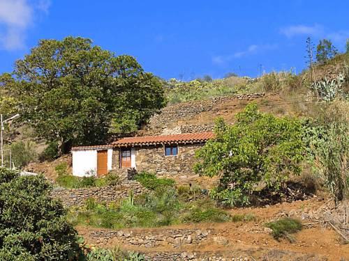 Holiday home Casa Los Castaños Arbejales