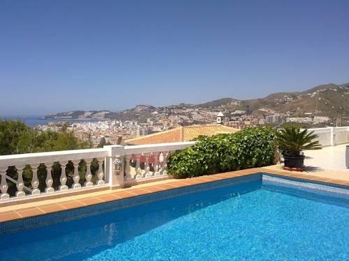 Holiday home La Ribera Alta Almunecar
