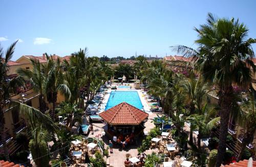 Bungalows Maspalomas Oasis Club