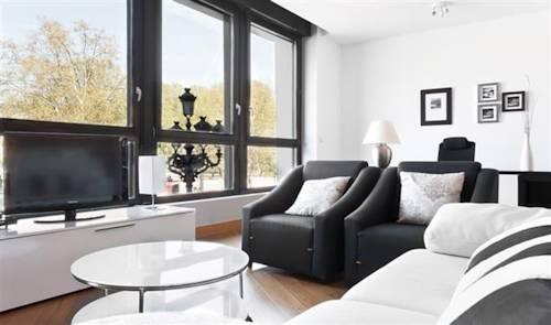 Arriaga Apartments