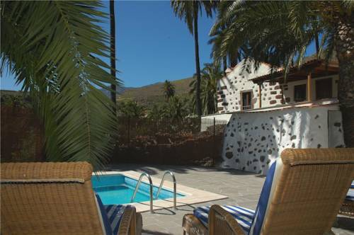 Holiday home El Mundillo