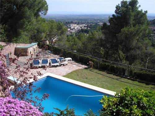 Holiday home Villa Montoamo