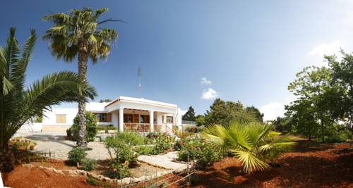 Holiday home S´Hort des Baladres