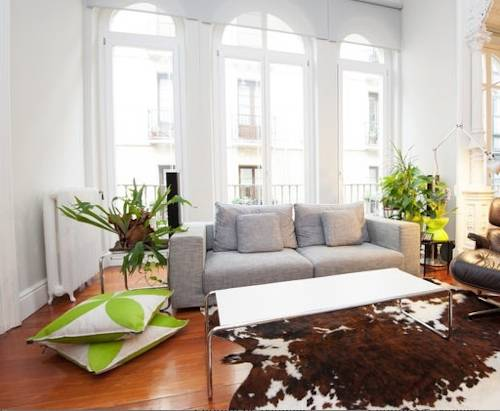 Flatt Suites Bilbao