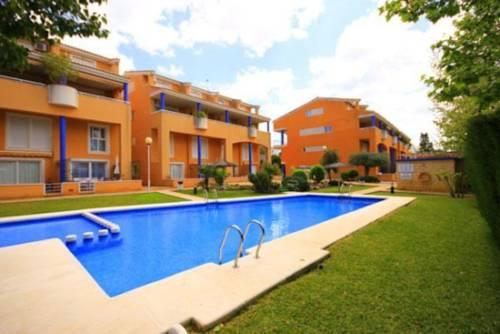 Apartment Menorca 14