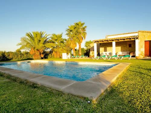 Holiday home Can Mateu Pollenca
