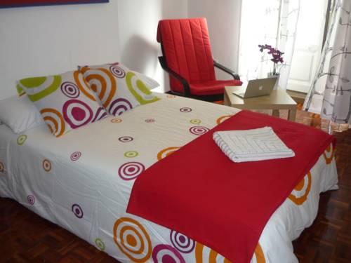 Milenium Chueca Apartments