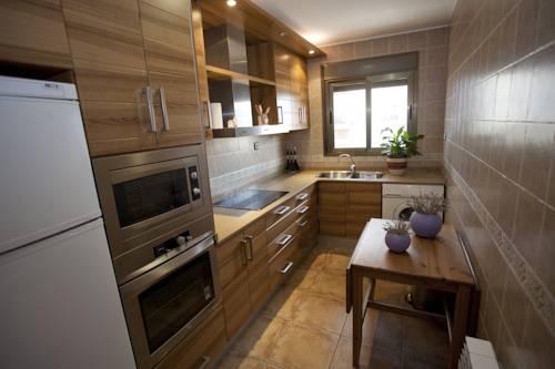 Rural Calaceite Apartamentos