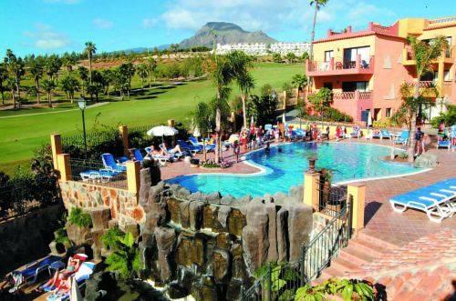 Apartamentos Villa Mandi Golf Resort