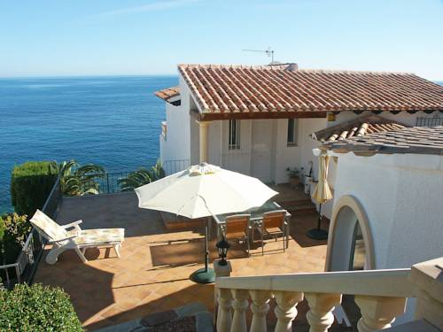 Holiday home Brisa Del Mar Calpe