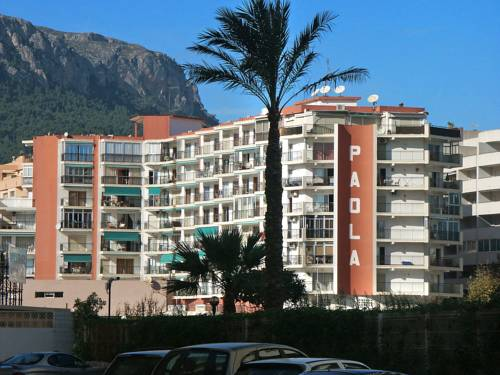 Apartment Paola Calpe