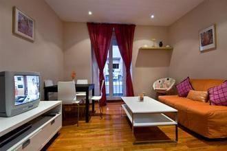 Apartment Prado Madrid I