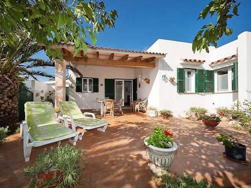 Holiday home Los Delfines Ciutadella I