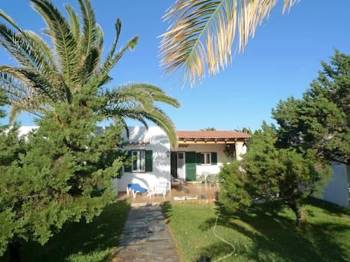 Holiday home Los Delfines Ciutadella II