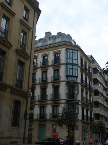 Apartamentos San Marcial 28