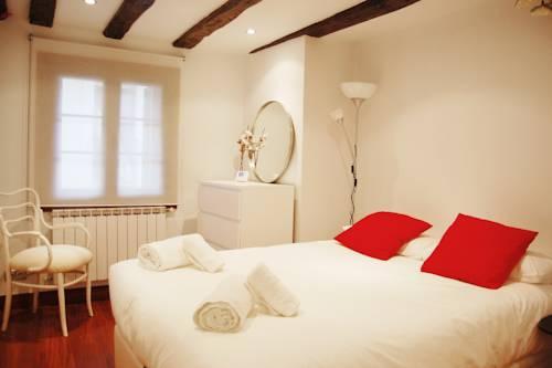 Iberorent Apartments - Casco Antiguo