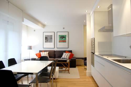 Iberorent Apartments Centro