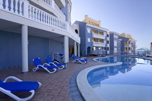 Apartamentos Complejo Marcomar Alcossebre