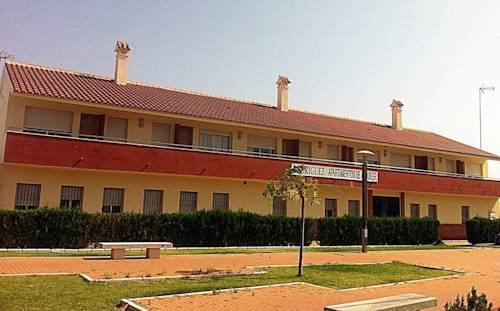 Apartamentos Somormujo