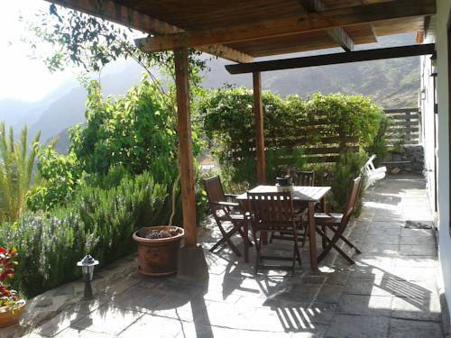 Casa Rural La Tinta
