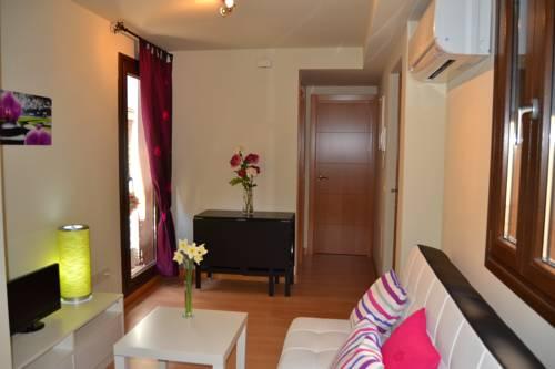 Apartamentos Sefarad 1