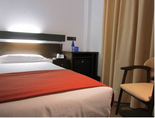Hotel Domus Plaza Zocodover