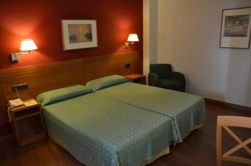 Hotel Conquista de Toledo