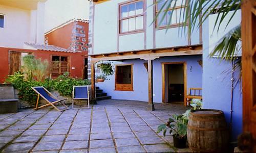 Casa Rural El Atajo