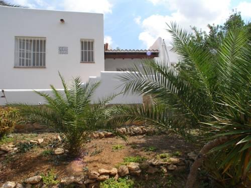 Holiday Home Illa San Jose   Cala Tarida